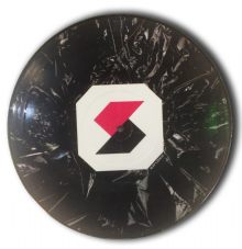 "Savlonic 'Black Plastic' Album (12"" Vinyl Picture Disc)"
